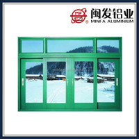 Hot Sale Aluminium Doors and Windows