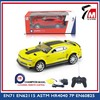 Electric car import 1:16 scale 4ch 27 mhz PVC toys rc model cars