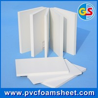 new technology product in china pvc foam board