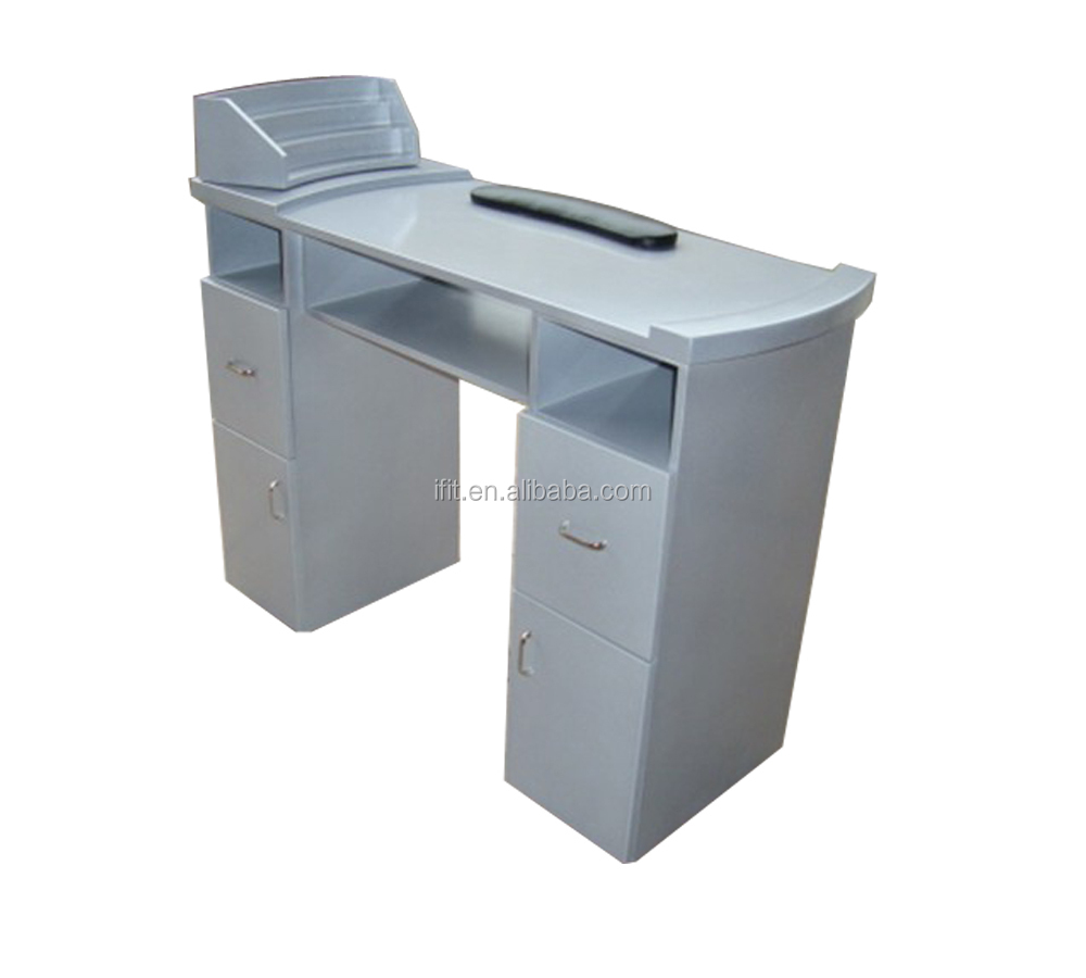 Manicure Table Used Nail Salon Furniture/nail Table/manicure Table ...