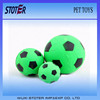 pet toys throwing rubber ball dog toy