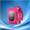2013 gps watchWrist Watch Watch emergency call button gps