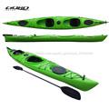 Doble sit en kayak con certificación CE