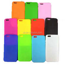 for tpu iphone 6 case, silicone mobile case for iphone 6 , covers for mobile phones