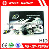 2013 new arrival NSSC bi xenon kit h4 hid for sale
