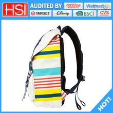 audited factory wholesale price Massive stock clear out pvc school bag