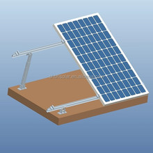 Angel Adjustable Flat Roof Mounting Solar System----Steel Brackets