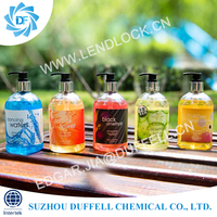 best selling OEM / ODM China alcohol free liquid hand wash liuqid soap with high quality with private label
