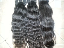 Vietnam Human hair, Cambodia hair unprocessed no chemicals