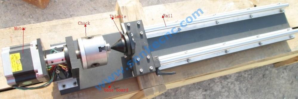 Woodworking machinery mini aluminum cutting machine door furniture 1325 hot-sale 4 axis cnc wood engraving machine