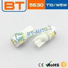 T10 LED Light, t10 Led Car, t10 Led Light Bulb