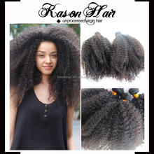 Best Selling Grade 7A Virgin Mongolian Afro Kinky Curly Human Hair Buy Wholesale Direct From China