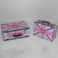 handling design comfort wooden gift box for holiday