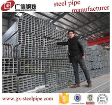 High quality and low price galvanized steel pipe for irrigation