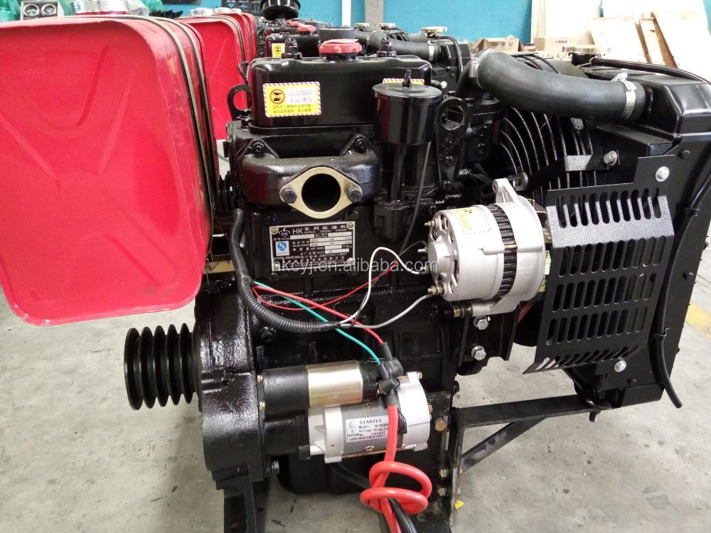 zh2100d 2 cylindre petit diesel moteur moteurs de machines id de produit 60240100976 french. Black Bedroom Furniture Sets. Home Design Ideas