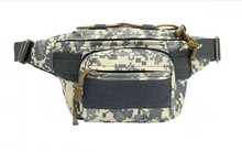 Shoulder bag men side sling sport bag military backpack