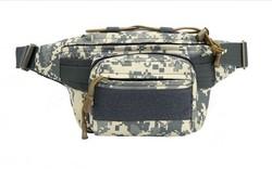 Shoulder bag men side sling sport bag military backpack