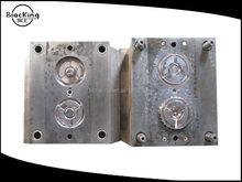 China factory OEM/ODM custom high precision high quality all kinds of injection mold maker