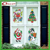 new removable funny for custom window decal for christmas