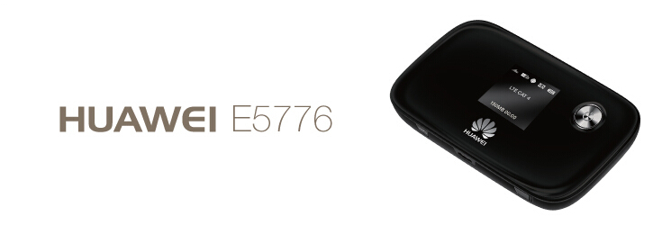 Huawei E5776 150Mbps 4G LTE 3G Mobile WiFi Hotspot devic - Original