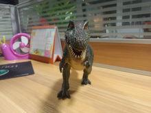 juguetes de dinosaurios de PVC / juguetes de animales al por mayor