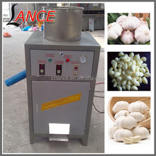 automatic small garlic peeling machine/machine for peeling garlic