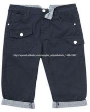 la costumbre de las bermudas pantalones cortos
