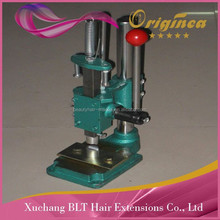 Keratin Hair Extensions Tools,hair Pre Tipping Machine to make hair extensions