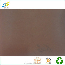 Cheap pvc leather for car in wuxi