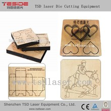 1500w high power CO2 Laser Type and Laser Cutting Application laser cutting machine