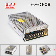 Steady CE Approved Q-120D 120w 12v led switch power supply