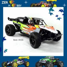 RC CAR -1/10th 4WD Electric Power R/C Dune Sand Rail Buggy 94202