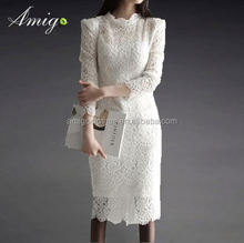 2015 Amigo brand dress 2012 fashion sexy mother dress wholeslae OEM/ODM factory