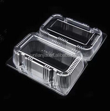 NO.1 supplier from China for blister plastic food packaging/packing cover/bag