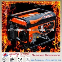 China Electric Motor DC High Voltage Hot Air Generator Parts