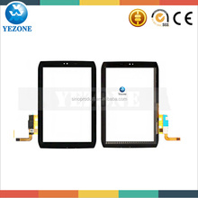 Wholesale 8.2 Inch Cellphone Touch Screen Digitizer For Motorola MZ607,Touch Screen For Motorola Xoom 2 Media Edition MZ607