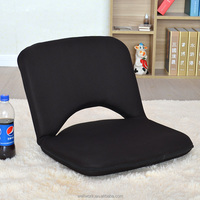 WORKWELL Japanese Style Folding Floor Chair On Hot Selling KW-FL010