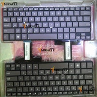 Original Keyboard for ASUS Zenbook Prime UX31A Ultrabook series US PK130SQ1A00 9Z.N8JBU.G01 Black Brown