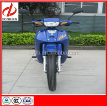 Dongben Best Quality Advanced Popular Smart China Cub Motorcyle