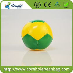 Promotional juggling ball - factory direct price on juggling ball