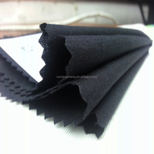 plain hijab viscose cotton fabric from shaoxing city textile