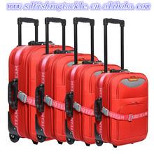 new design aluminium luggage suitcase, trolley case,20,24,28 carry-on luggage
