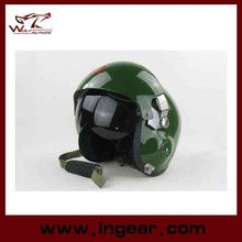 Hot sell motorbike helmet Pilot Helmet Flight Helmet