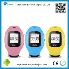 Kids tracker Smart GPS Tracker Watch Mobile Sim Card Gps