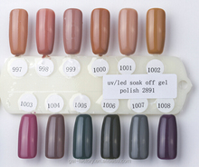 (free samples)--- MissGel---uv nail polish manufacturer,High shining color gel,Salon Gel Polish