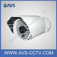 High Resolution P2P Digital IP CCTV Camera with Night Vision Function