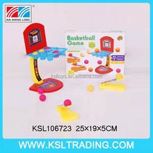 hot sale basketball/shooting ball games toys for kids