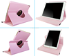 Flip original litchi pattern leather case for ipad air 2 with elastic cord protect HH-IP605(22)