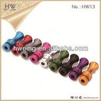 color cigarette filter tube ego 510 drip tip