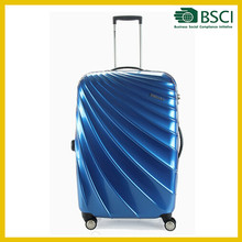 alibaba china manufacturer 2015 new products cheap abs travel luggage